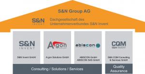 Die S&N Group