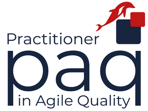"Practitioner in Agile Quality"" (PAQ)"