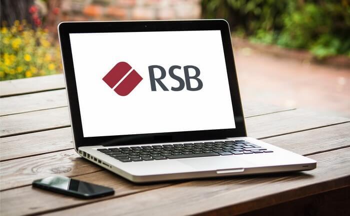 Modernes Webportal für die RSB-Bank