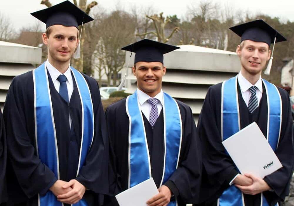 Ausbildung mit Bachelor-Abschluss