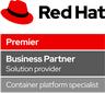 Red Hat Premier Business Partner