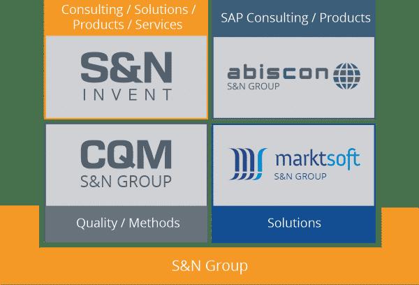 Unsere Unternehmen