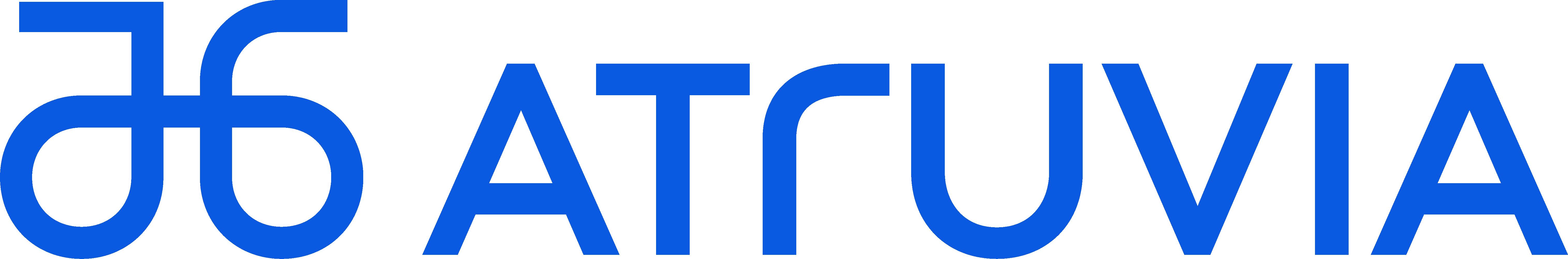 Atruvia Logo