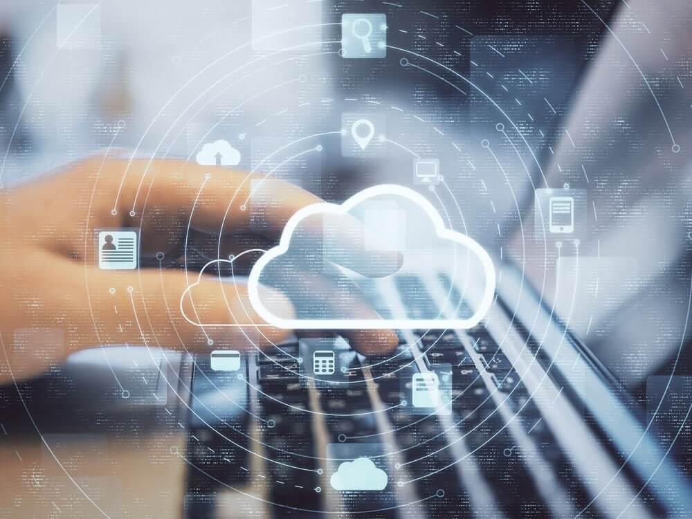 Solutions - Cloud Solutions